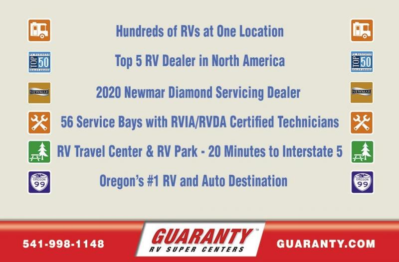 2011 Newmar Bay Star 2901 - Guaranty RV Motorized - M41457A