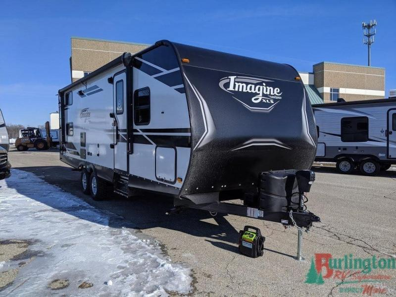 2020 Grand Design Imagine XLS 24MPR - Sturtevant, WI - 13964  - Burlington RV Superstore