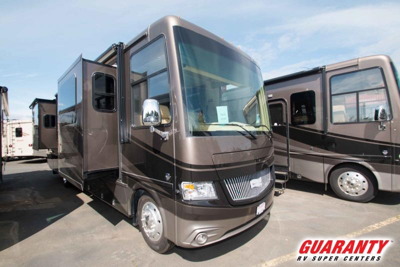 2018 Newmar Canyon Star 3513 - Guaranty RV Motorized - M38311