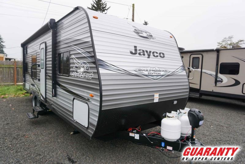 2020 Jayco Jay Flight SLX8 264BHW - Guaranty RV Trailer and Van Center - T40844