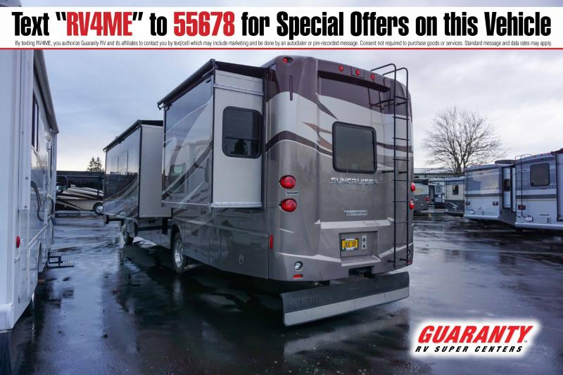2015 Itasca Suncruiser 38Q - Guaranty RV Motorized - PM42216