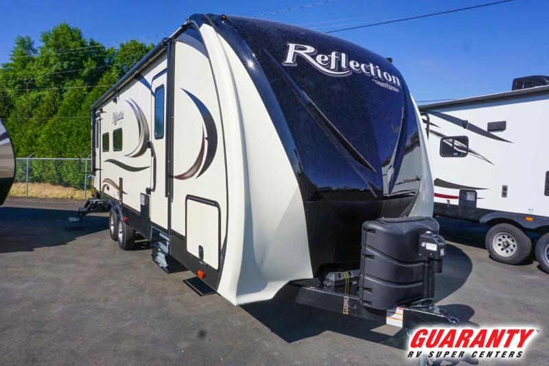 2019 Grand Design Reflection 287RLTS - Guaranty RV Trailer and Van Center - PT3922
