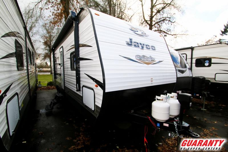 2018 Jayco Jay Flight Slx8 248RBSW - Guaranty RV Trailer and Van Center - T38780
