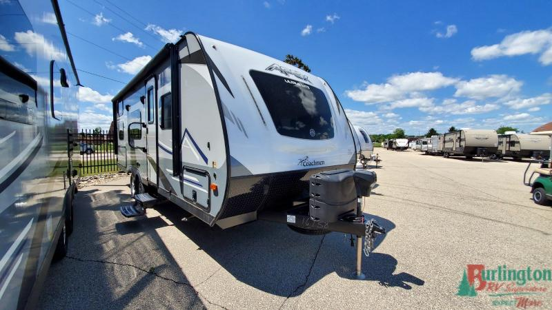 2019 Coachmen Apex Ultra Lite 226BH - BRV - 13314  - Burlington RV Superstore