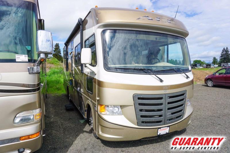 2012 Thor Motor Coach A.C.E. EVO 29.1 - Guaranty RV Motorized - M41098A