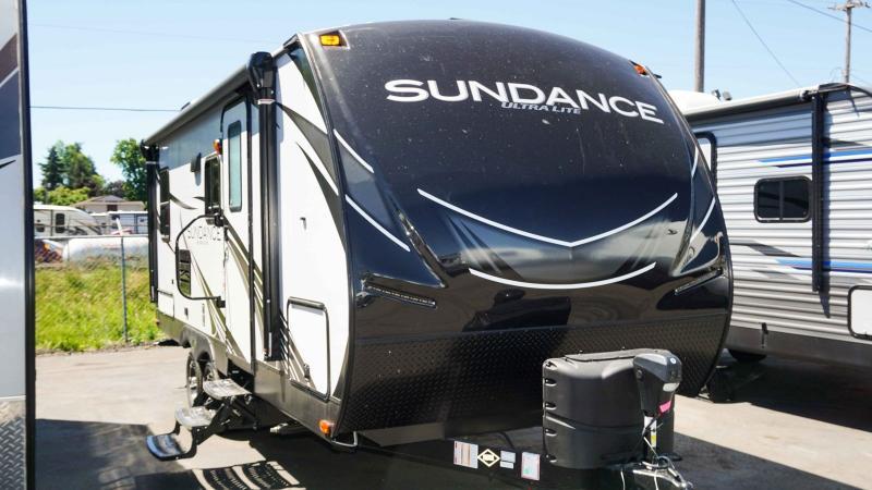 2020 Heartland Sundance Ultra-lite 198MB - Guaranty RV Trailer and Van Center - T40632