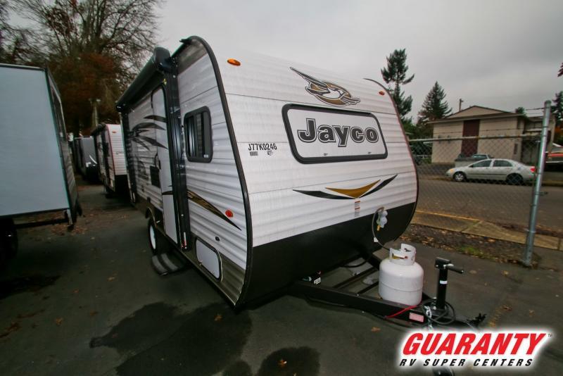 2018 Jayco Jay Flight Slx 7 175RD - Guaranty RV Trailer and Van Center - T38756