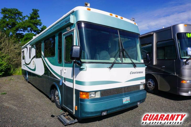 1999 Beaver Contessa NAPLES - Pre-Auction Specials - WSM41640 | Oregon RVs for Sale | Guaranty RV Super Centers