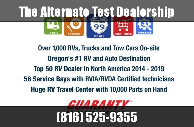 2014 DRV Mobile Suites 36RSSB3 - Guaranty RV Fifth Wheels - T41518A
