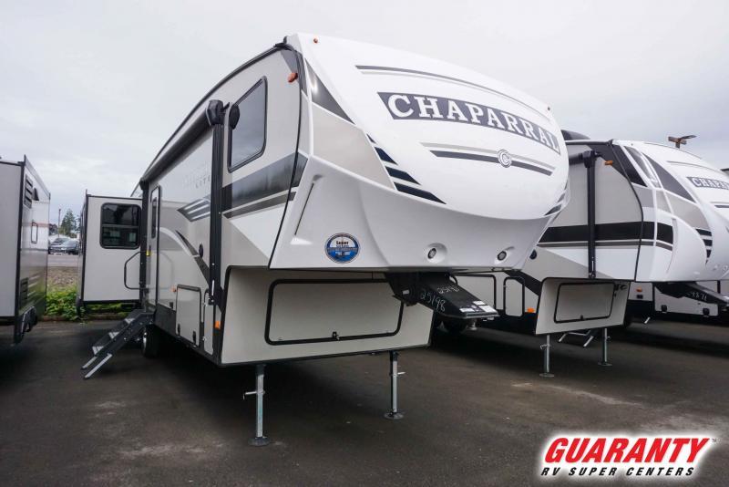 2021 Coachmen Chaparral Lite 30BHS - Guaranty RV Fifth Wheels - T41476