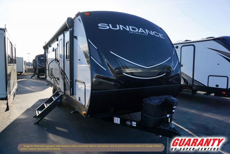 2020 Heartland Sundance Ultra-Lite 241BH - Guaranty RV Trailer and Van Center - T40774