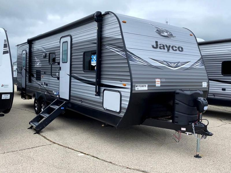 2021 Jayco Jay Flight 28BHBE - Sturtevant, WI - 14153  - Burlington RV Superstore