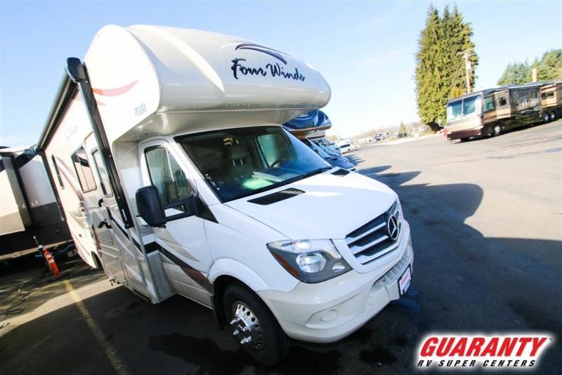 2018 Thor Motor Coach Four Winds Sprinter 24HL - Guaranty RV Motorized - M38970