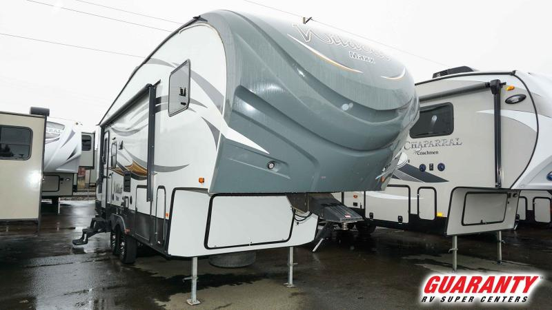 2015 Forest River Wildcat 242RLX - Guaranty RV Fifth Wheels - PT3698