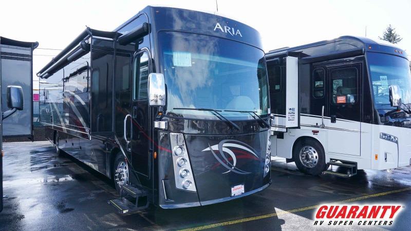 2019 Thor Motor Coach Aria 3901 - Motorized Highline - M39160