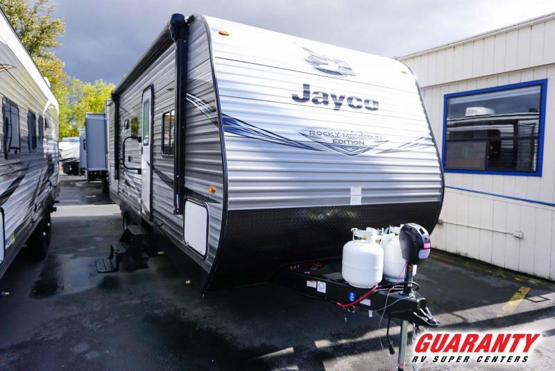 2020 Jayco Jay Flight SLX8 242BHSW - Guaranty RV Trailer and Van Center - T40848