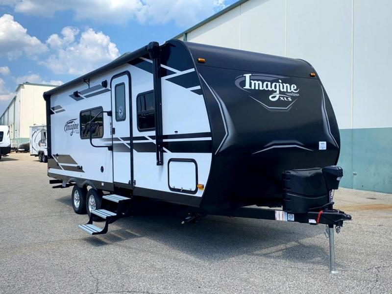 2021 Grand Design Imagine XLS 22MLE - Sturtevant, WI - 14099  - Burlington RV Superstore