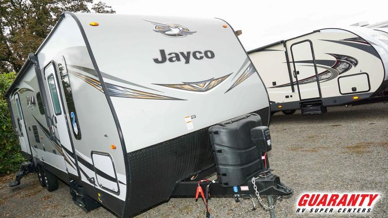 2019 Jayco Jay Flight 28BHS - Guaranty RV Trailer and Van Center - T38669
