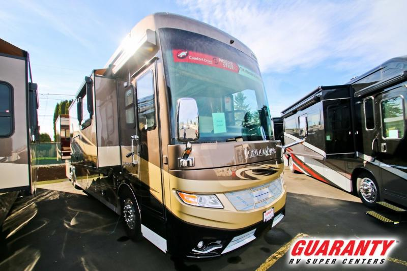 2018 Newmar London Aire 4531 - Motorized Highline - M38439