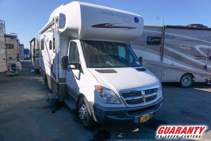 2009 Holiday Rambler Traveler 24RBH - Guaranty RV Motorized - PM41639