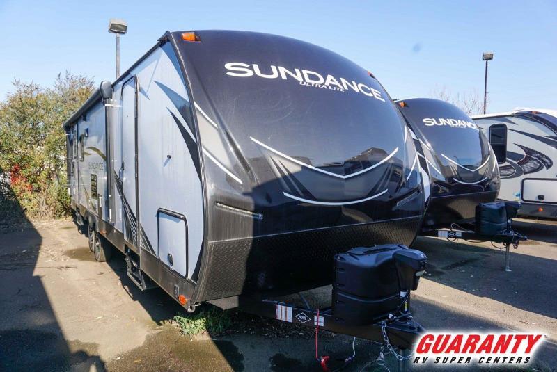 2020 Heartland Sundance Ultra-Lite 273RL - Guaranty RV Trailer and Van Center - T40636