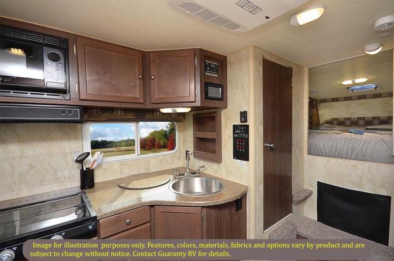2020 Northwood Wolf Creek 840 - Guaranty RV Fifth Wheels - T40866