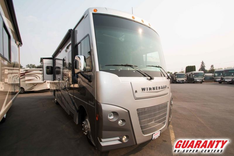 2016 Winnebago Vista Lx 35F - Guaranty RV Motorized - PM39915