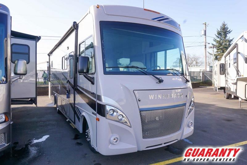 2020 Winnebago Intent 30R - Guaranty RV Motorized - M41138