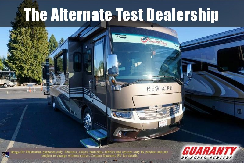 2020 Newmar New Aire 3541 - Motorized Highline - M40565