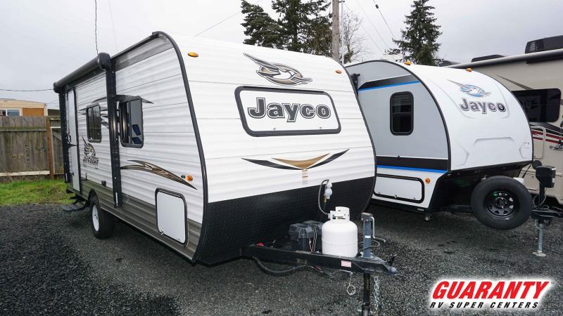 2018 Jayco Jay Flight Slx 7 195RB - RV Show - T39716A