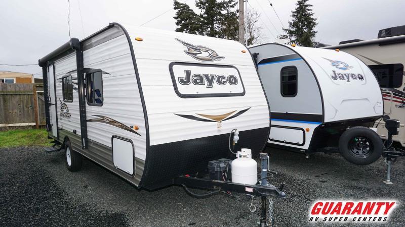 2018 Jayco Jay Flight Slx 7 195RB - RV Show - T39716A