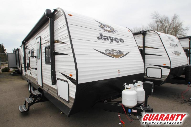 2018 Jayco Jay Flight Slx8 267BHSW - Guaranty RV Trailer and Van Center - T38787