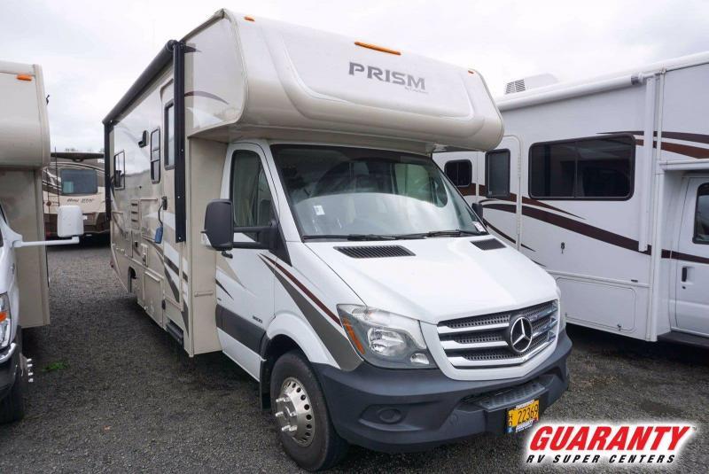 2017 Coachmen Prism 2150 LE - Guaranty RV Motorized - PM41701