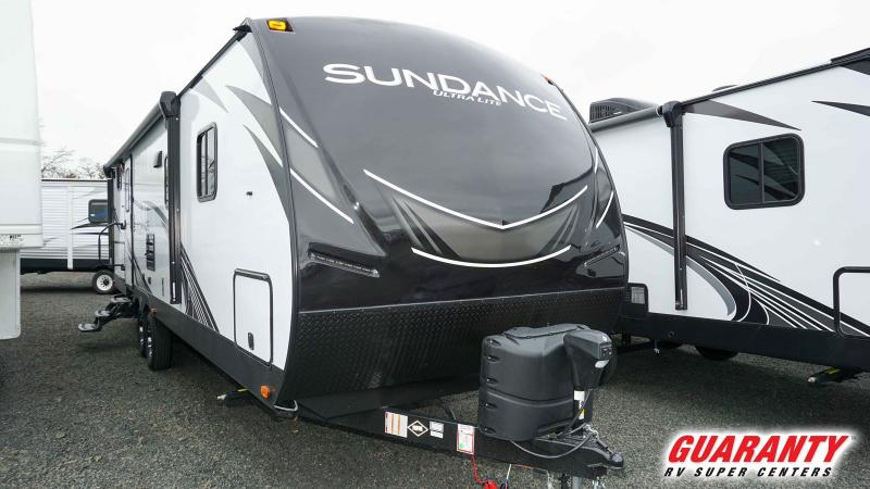 2020 Heartland Sundance Ultra-lite 278BH - Guaranty RV Trailer and Van Center - T40386