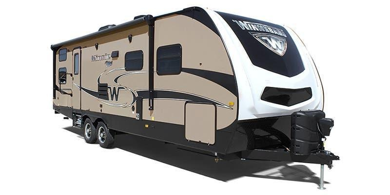 2021 Air-Flo Aerolite testing-rental Travel Trailer RV