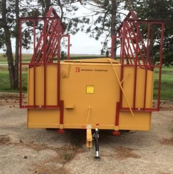 Farm Star 80bu Cattle Feeder