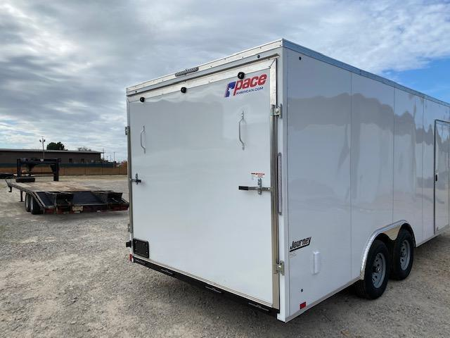 2021 Pace American 8.5 x 20' Enclosed Cargo Trailer