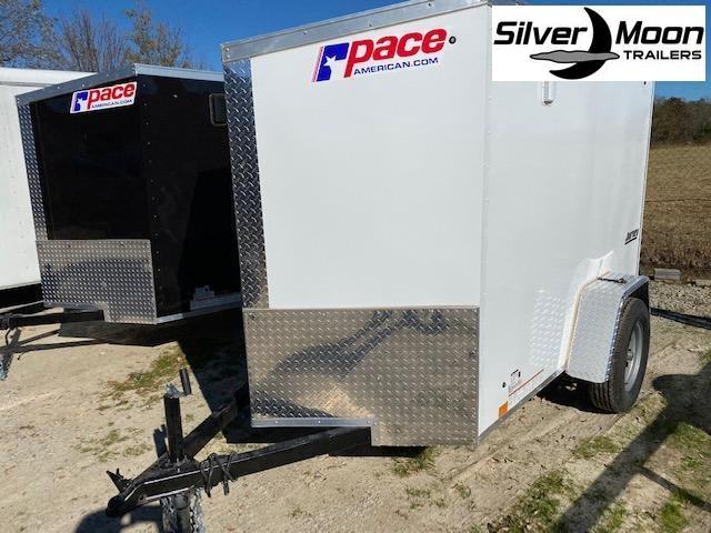 2021 Pace American JV5X8SI2 Enclosed Cargo Trailer For Sale