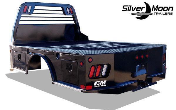 2020 CM SK Steel Truck Bed