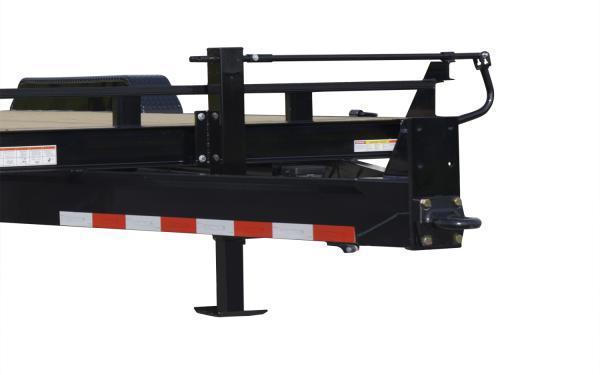 2020 Sure-Trac 16K 20 ft Implement Trailer