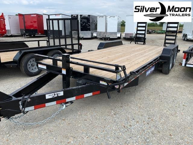 2020 Sure-Trac 16K 20 ft Implement Trailer