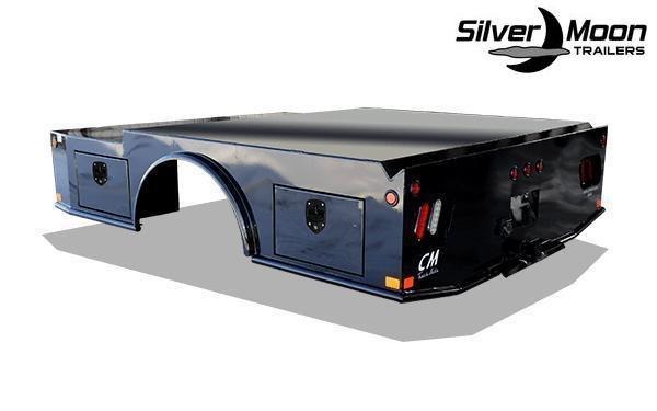 2020 CM WD Steel Truck Bed