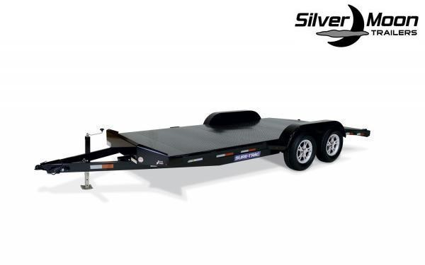 "2020 Sure-Trac 83"" x 20' 10K Steel Deck Car Hauler"