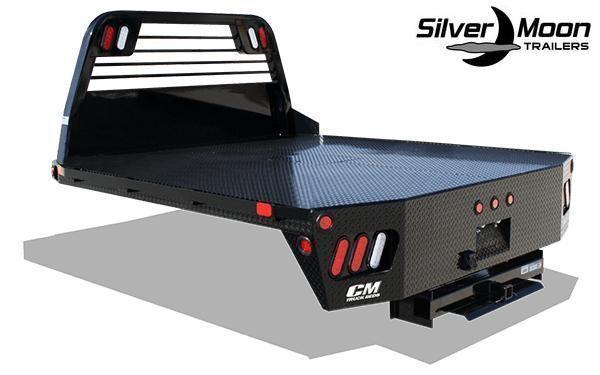 2020 CM RD Steel Truck Bed
