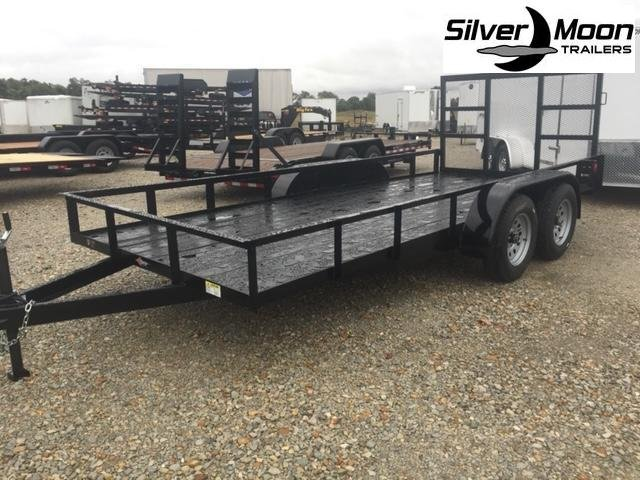 2020 Other UT7616TA-E Utility Trailer For Sale
