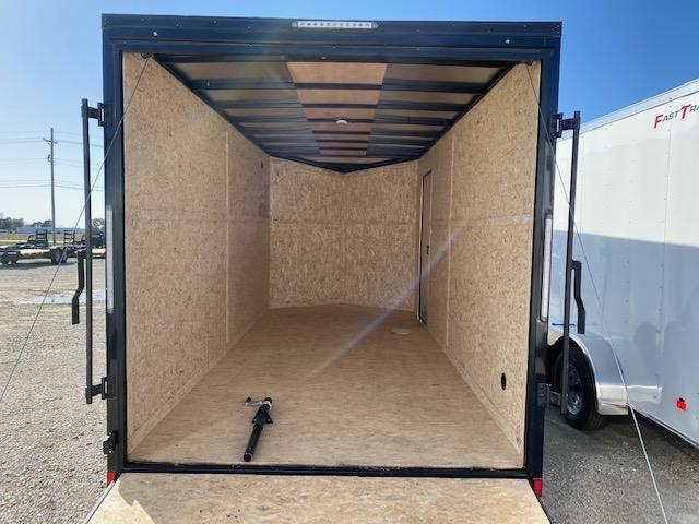 2021 Pace American JV7X16TE2SE Enclosed Cargo Trailer