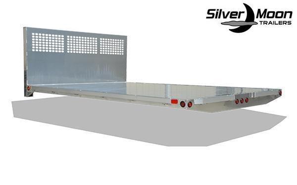 2020 CM AL PL Aluminum Truck Bed