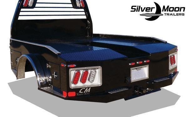 2020 CM ER Steel Truck Bed