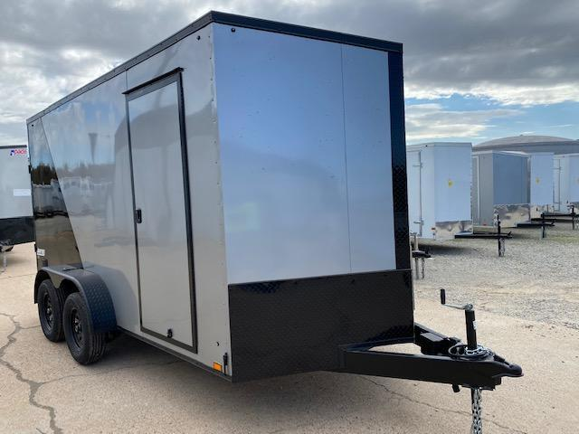 2021 Pace American 7x14 Enclosed Cargo Trailer