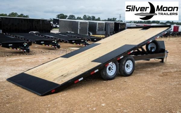 "2020 Big Tex Trailers 14OT 102"" x 22' 14K Equipment Trailer"